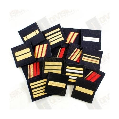 Galon de poitrine Troupes de Marine