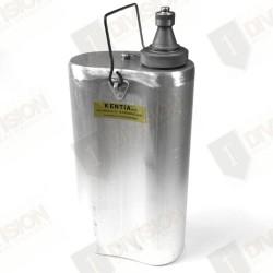 Réserve d'eau 6 litres Armée italienne