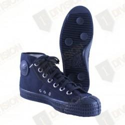 Chaussures en toile de l'Armée tchécoslovaque (noires)
