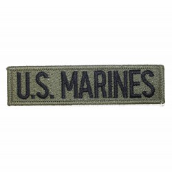 Patch US MARINES