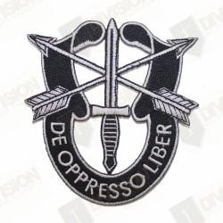 Patch US Forces Spéciales