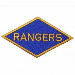 Patch US Ranger