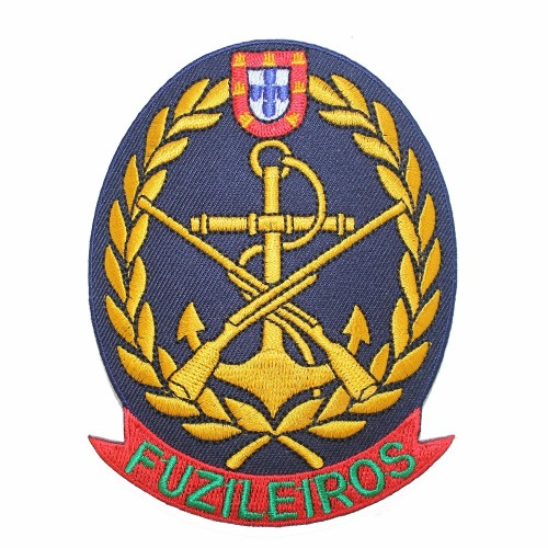 Ecusson Fuzileiros portugais