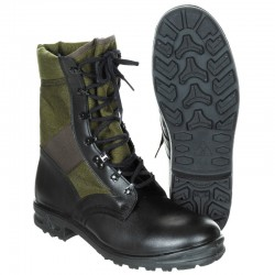 Jungle boots Baltes