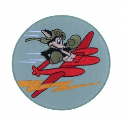 Patch US Air Force WWII (2)