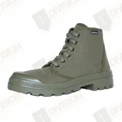 Chaussures de brousse Wissart (marron)