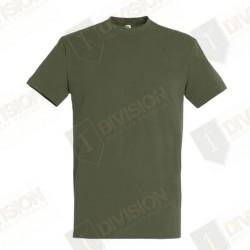 T-shirt Army (100% coton)