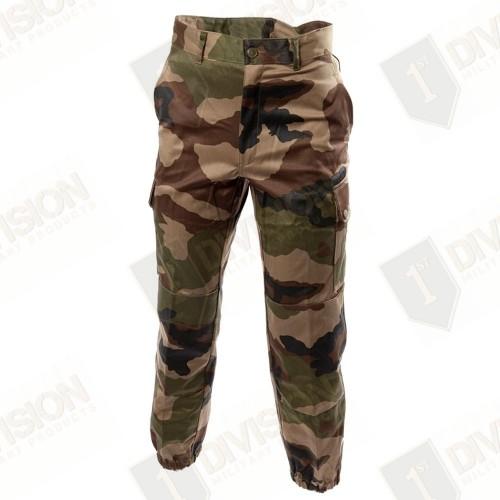 Pantalon F2 OM RIPSTOP