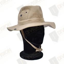 Chapeau de brousse Mdle 49 (sable)