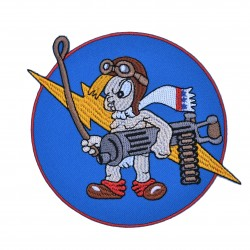 Patch US Air Force WWII (12)