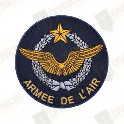 Ecusson Pilote Armée de l'Air