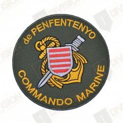 Ecusson Commando-Marine de Penfentenyo