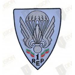 Ecusson Légion Etrangère 1er REP