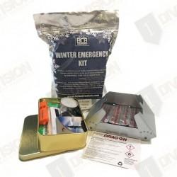 Kit de survie BCB Winter
