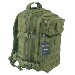 Sac à dos Tactique 25L First Division (Army)