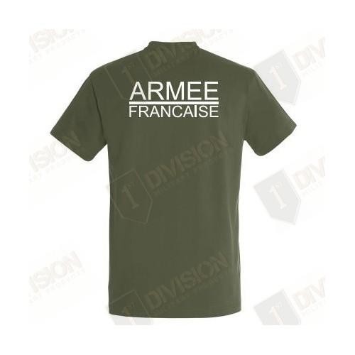 T-shirt Armée Française