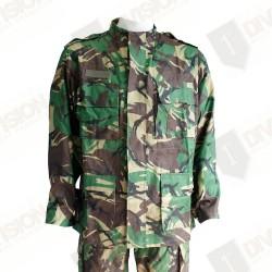 Veste de combat Forces Armées Portugaises