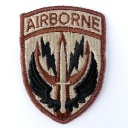 Patch Airborne Special Operations