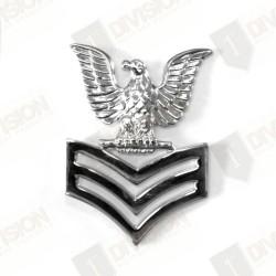 Insigne de casquette US Navy